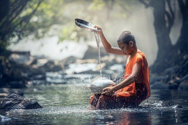 I Ching El Pozo de Agua Laura Paradiso