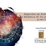 Astrología en Palermo Aspectos en Astrología. Laura Paradiso. El Pozo de Agua