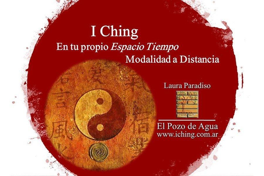 I Ching Modalidad a Distancia. Laura Paradiso. El Pozo de Agua
