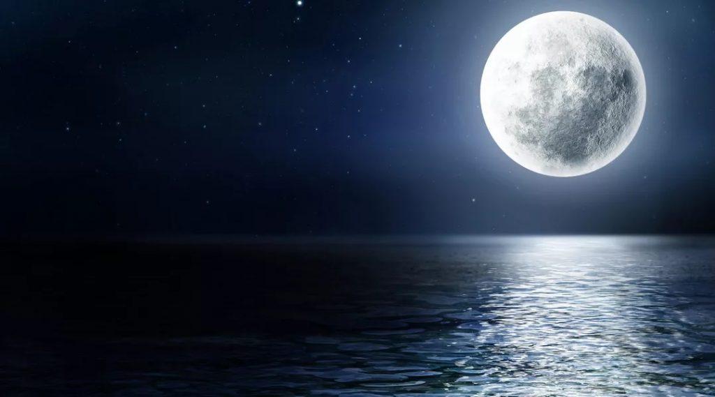 Luna Llena en Tauro Astrología en Palermo I Ching CABA