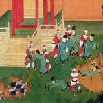 Reseña Histórica del I Ching 3 Palermo CABA Laura Paradiso