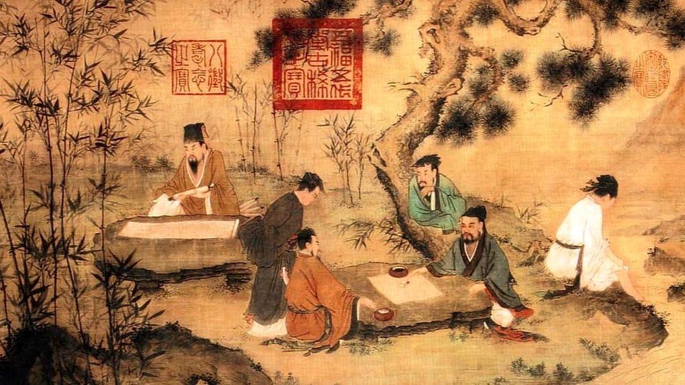 Consulta de I Ching en Palermo Laura Paradiso
