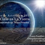 Astrologia en Capital Federal Curso de Astrología 2019