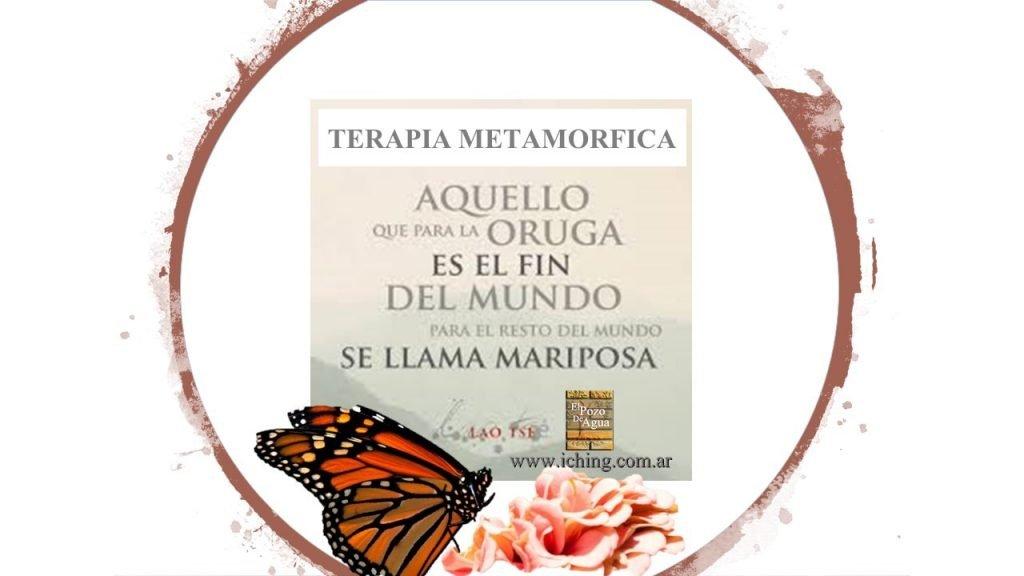 Terapia de Masaje Metamórfico en Palermo
