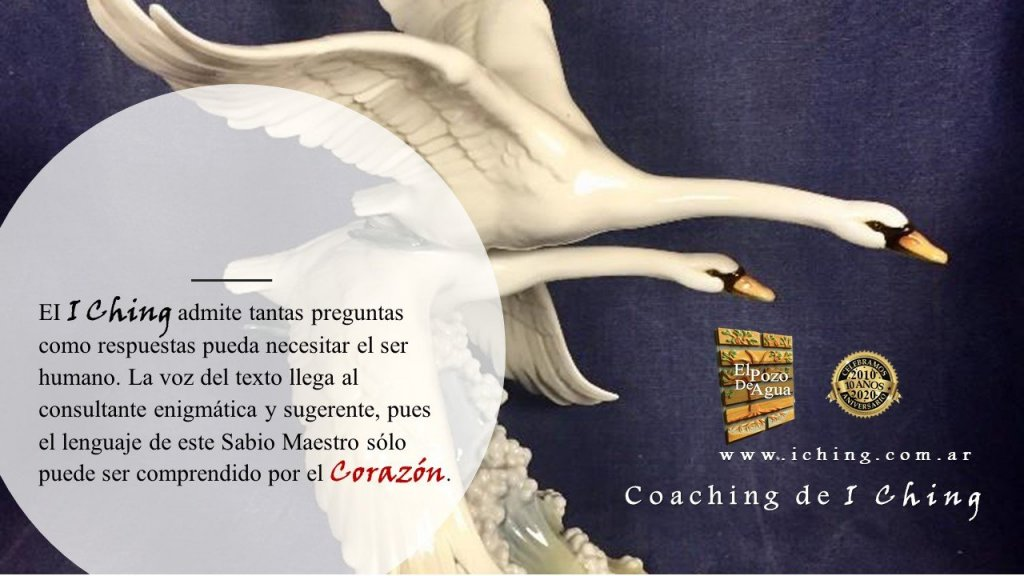 Seminario de Coaching de I Ching